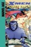 Mind over Matter (X-men Power Pack): Sumerak, Marc