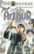 Arthur (Time Soldiers): Duey, Kathleen