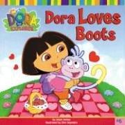 Dora Loves Boots (Dora the Explorer (Spotlight)): Alison Inches
