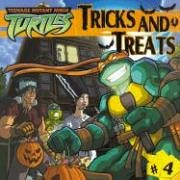 Tricks and Treats (Teenage Mutant Ninja Turtles (Spotlight)): Murphy, Steve