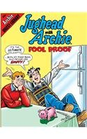 Jughead With Archie in Fool Proof: . (Archie Digest Library): Victor Gorelick, Nelson Ribeiro