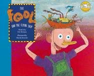 Fool And the Flying Ship (Rabbit Ears Set 4) (9781599613086) by Metaxas, Eric