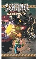 Discovery (Sentinel): McKeever, Sean; Udon