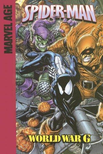 9781599613963: World War G (Spider-Man)
