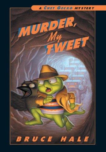 9781599614687: Murder, My Tweet (Chet Gecko Mysteries (Unnumbered))