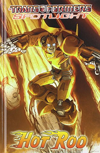 Hot Rod (Transformers (Spotlight)): Furman, Simon