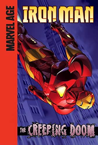 Iron Man: The Creeping Doom (Marvel Age: Van Lente, Fred