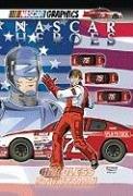 Headless Stuntman (NASCAR Heroes): Jeremy Diamond