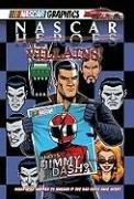 9781599616667: NASCAR Villains! (NASCAR Heroes)