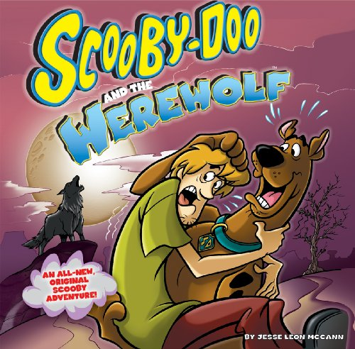 9781599616810: Scooby-doo and the Werewolf