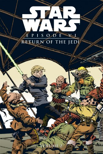 Star Wars: Episode VI: Return of the: Archie Goodwin