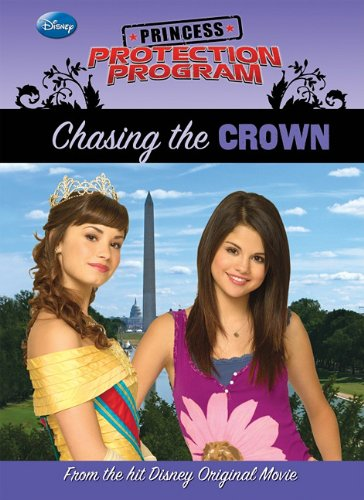 Chasing the Crown (Princess Protection Program): Wendy Loggia