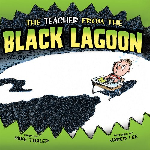9781599617992: Teacher from the Black Lagoon