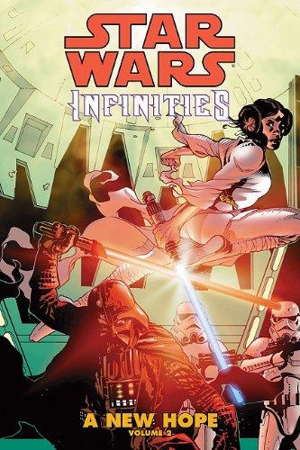 9781599618463: Infinities: A New Hope: Vol. 2 (Star Wars: Infinities)