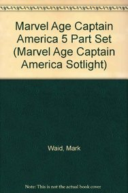 9781599619354: Captain America: Man Out of Time