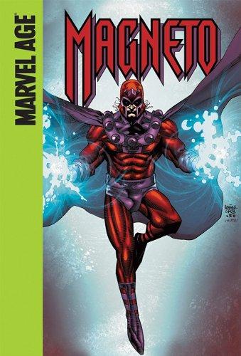 Magneto (X-Men: First Class Set 2): Howard Chaykin