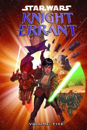 Knight Errant (Star Wars: Knight Errant): John Jackson Miller