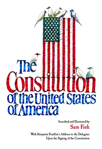 9781599620169: The Constitution of the United States of America, Limited Edition