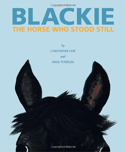 Blackie: The Horse That Stood Still