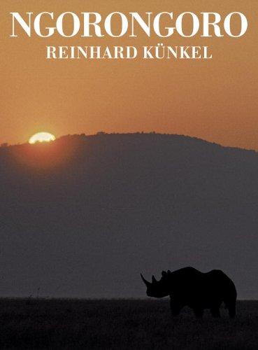 Ngorongoro: Kunkel, Reinhard