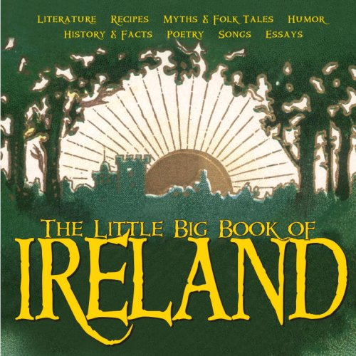 9781599620213: Little Big Book of Ireland
