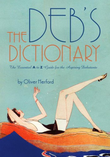 9781599620299: The Deb's Dictionary
