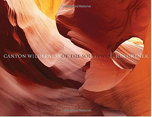 9781599620565: Canyon Wilderness of the Southwest