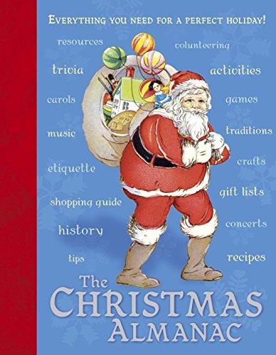 9781599620695: The Christmas Almanac