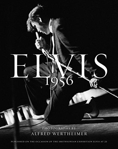 9781599620732: Elvis 1956