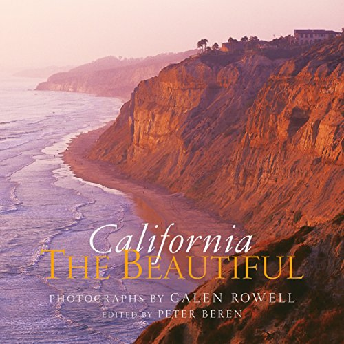 9781599620749: California the Beautiful: Spirit and Place