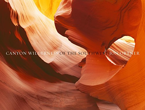Canyon Wilderness of the Southwest (Hardback)