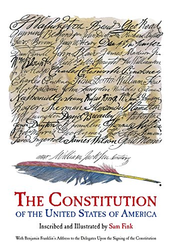 9781599620824: The Constitution of the United States of America