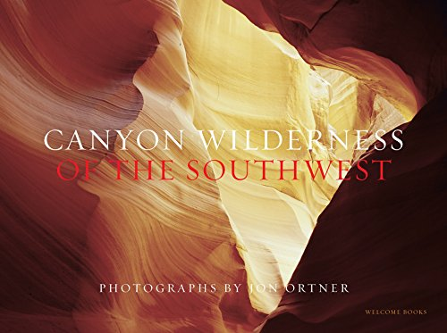 9781599621319: Canyon Wilderness of the Southwest