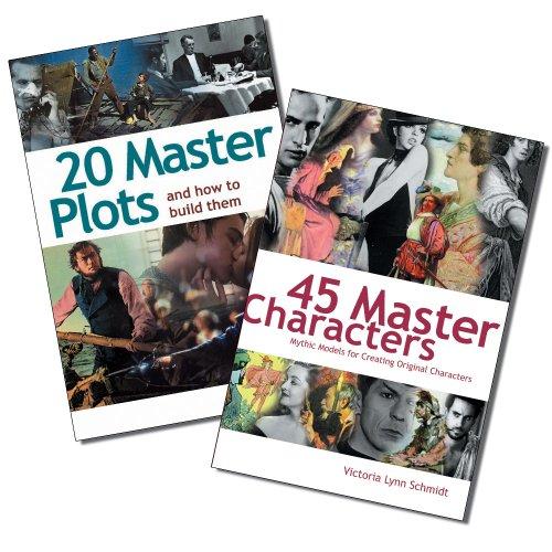 9781599631943: Master Fiction Bundle