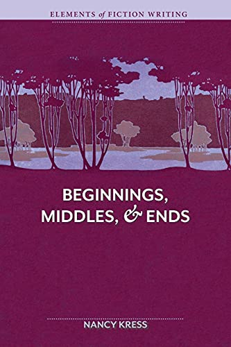 9781599632193: Beginnings, Middles & Ends (Elements of Fiction Writing)