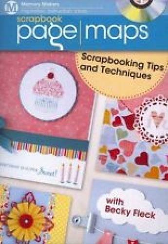 9781599632254: Scrapbooking Tips and Techniques