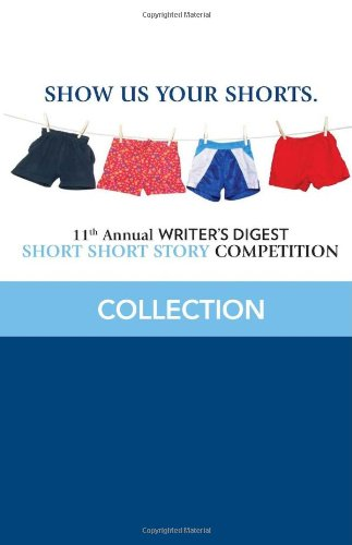 9781599634074: WD Short Story Competition Collection