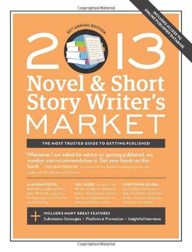 9781599635958: 2013 Novel & Short Story Writer's Market (Fun Fun Fun)