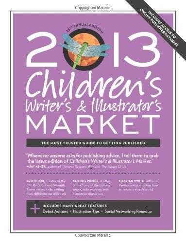 9781599635996: 2013 Children's Writer's & Illustrator's Market