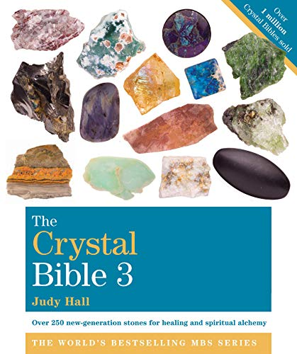 9781599636993: The Crystal Bible 3