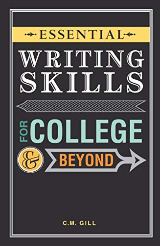 9781599637594: Essential Writing Skills for College and Beyond