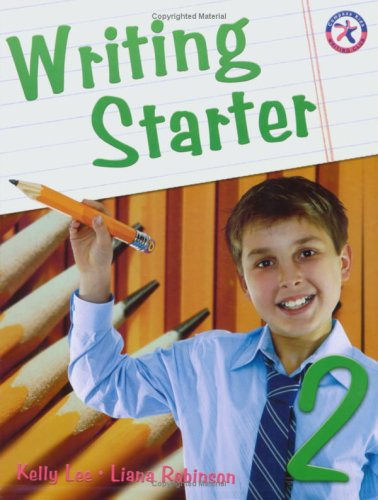 9781599660387: Writing Starter 2, Student Book