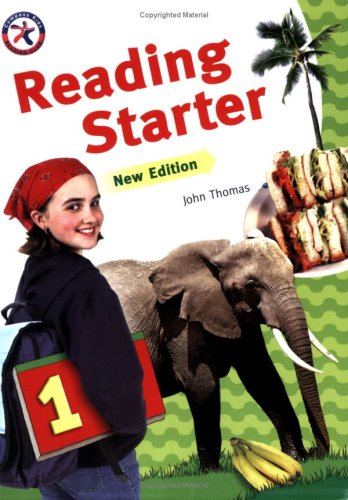 9781599660394: Reading Starter New Edition 1 (diverse reading forms for high beginning EFL students)