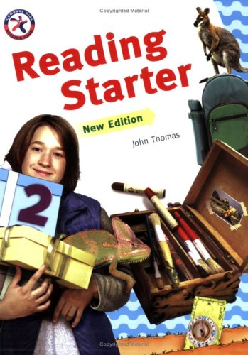 9781599660400: Reading Starter New Edition 2 (diverse reading forms for high beginning EFL students)