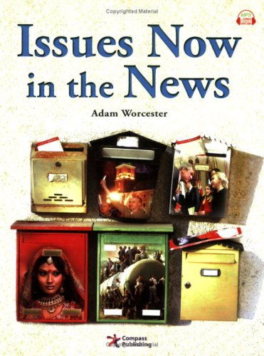 9781599660806: Issues Now in the News