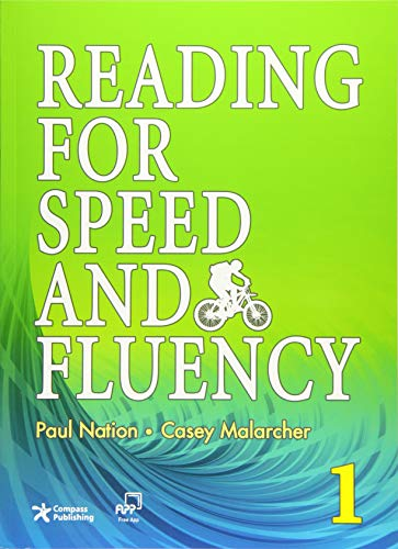 Reading for Speed and Fluency 1 (