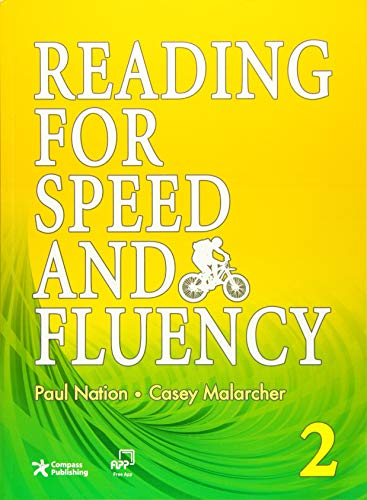9781599661018: Reading for Speed and Fluency 2 (Intermediate