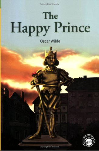 Compass Classic Readers - The Happy Prince: Oscar Wilde
