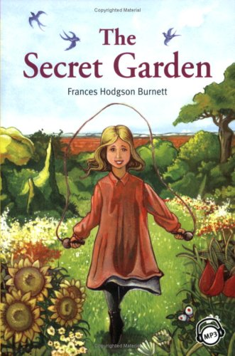 9781599662176: Compass Classic Readers: The Secret Garden (Level 2 with Audio CD)