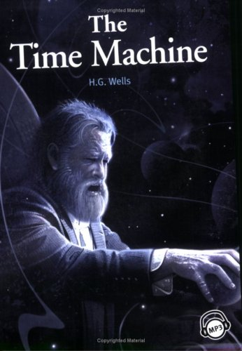 9781599662350: Compass Classic Readers: The Time Machine (Level 3 with Audio CD)